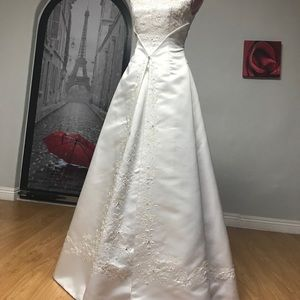 Melody Dresses - 👰🏻Wedding dress🔥Final Sale